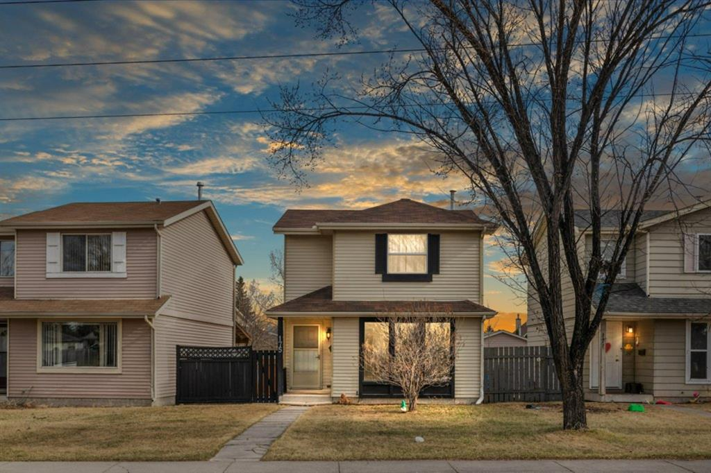 Erin Woods Detached for sale:  3 bedroom 1,094.96 sq.ft. (Listed 2021-04-08)