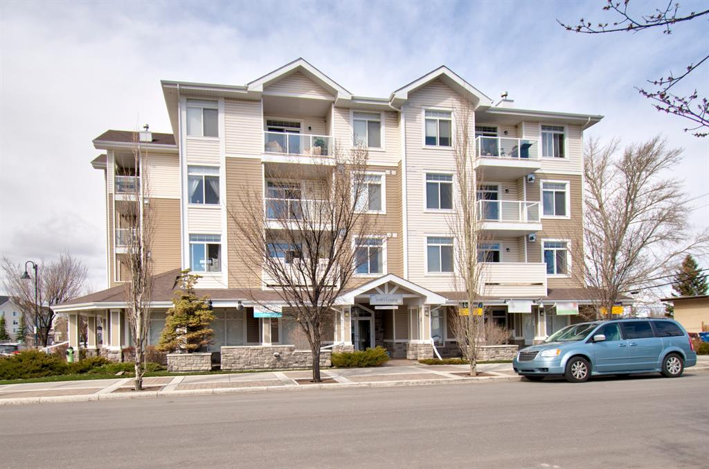 Downtown Apartment for sale:  2 bedroom 998 sq.ft. (Listed 2021-04-13)