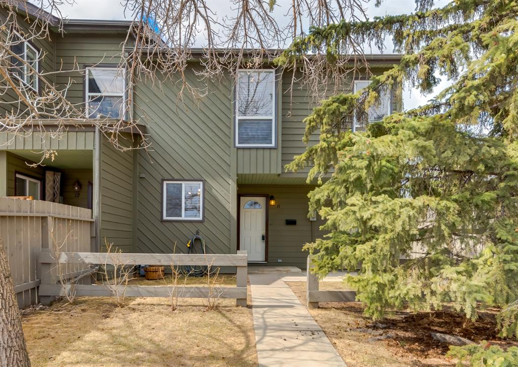 Greenview Row/Townhouse for sale:  3 bedroom 1,038 sq.ft. (Listed 2021-04-15)
