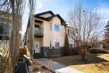 Tuxedo Park Semi Detached for sale:  3 bedroom 1,665 sq.ft. (Listed 2021-04-22)