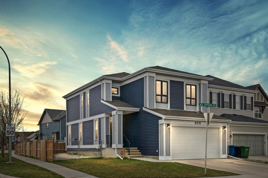 Copperfield Detached for sale:  3 bedroom 1,939 sq.ft. (Listed 2021-05-06)