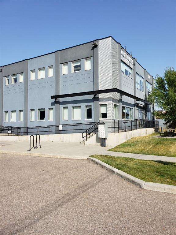 Meridian Office (Commercial) for sale:    (Listed 2021-05-25)