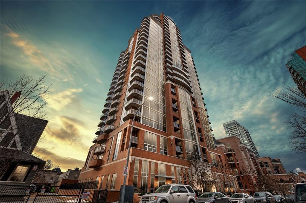Beltline Apartment for sale:  2 bedroom 953 sq.ft. (Listed 2021-06-11)