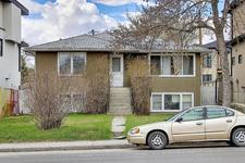 Parkdale Duplex for sale:  4 bedroom 931 sq.ft. (Listed 2021-08-03)