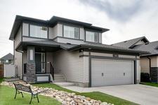 Ravenswood Detached for sale:  3 bedroom 1,809 sq.ft. (Listed 2021-09-20)