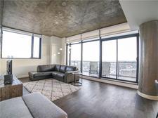 Beltline Condo for sale:  2 bedroom 1,114 sq.ft. (Listed 2019-02-09)