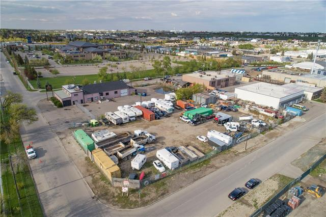 Greenview Industrial Park Land for sale:   25,437 sq.ft. (Listed 2019-05-21)