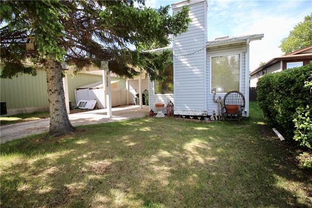 Ranchlands Detached for sale:  3 bedroom 884 sq.ft. (Listed 2019-06-14)
