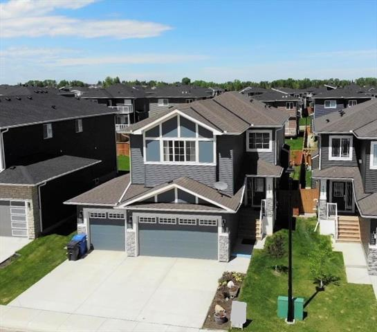 NONE Detached for sale:  3 bedroom 2,277 sq.ft. (Listed 2020-05-28)