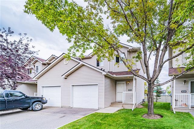 Douglasdale/Glen Row House for sale:  2 bedroom 1,192 sq.ft. (Listed 2020-03-11)