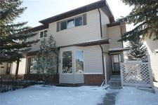 Cedarbrae Semi Detached for sale:  3 bedroom 1,183 sq.ft. (Listed 2020-03-17)