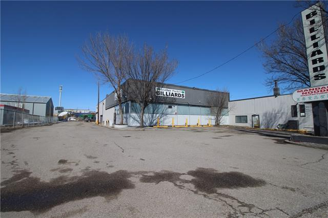 Greenview Industrial Park Industrial (Commercial) for sale:   27,000 sq.ft. (Listed 2020-03-11)