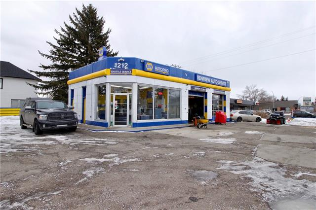 Renfrew Retail (Commercial) for sale:   1,289 sq.ft. (Listed 2020-03-12)