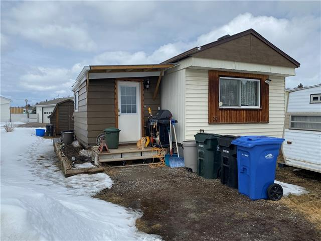 None Single Wide for sale:  3 bedroom 950 sq.ft. (Listed 2020-04-16)