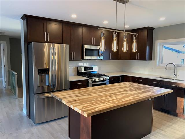 Bowness Detached for sale:  4 bedroom 1,142 sq.ft. (Listed 2020-04-22)