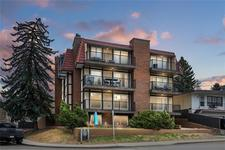 Bankview Condo for sale:  2 bedroom 910 sq.ft. (Listed 2020-05-01)
