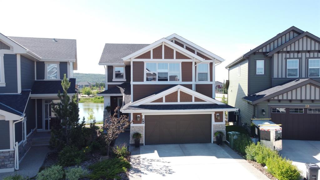 Sunset Ridge Detached for sale:  4 bedroom 2,377 sq.ft. (Listed 2020-05-06)