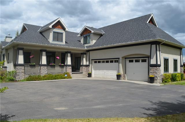 Elbow Valley Detached for sale:  4 bedroom 2,925 sq.ft. (Listed 2020-05-14)