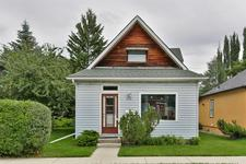 Inglewood Detached for sale:  2 bedroom 1,009 sq.ft. (Listed 2020-05-15)
