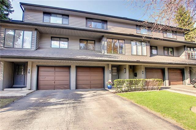 Point McKay Row House for sale:  2 bedroom 1,253 sq.ft. (Listed 2020-05-15)
