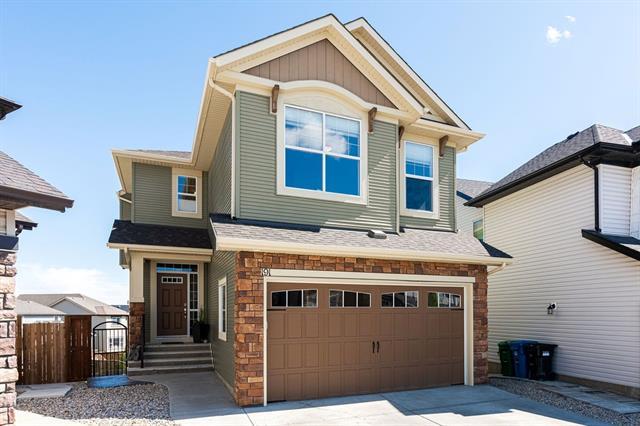 Sage Hill Detached for sale:  4 bedroom 2,461 sq.ft. (Listed 2020-06-01)