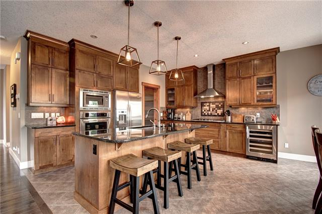 Coopers Crossing Detached for sale:  5 bedroom 2,473 sq.ft. (Listed 2020-06-08)