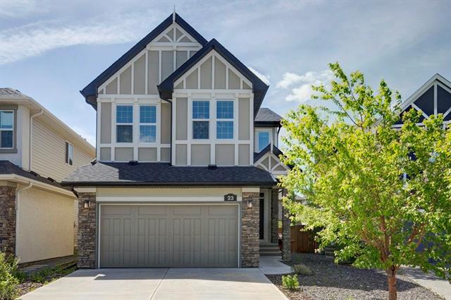 Cranston Detached for sale:  4 bedroom 2,143 sq.ft. (Listed 2020-06-12)