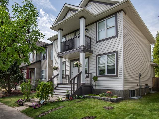 McKenzie Towne Detached for sale:  4 bedroom 1,597 sq.ft. (Listed 2020-06-16)