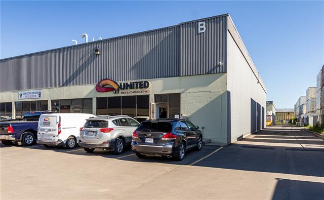 Skyline West Industrial (Commercial) for sale:   4,279 sq.ft. (Listed 2020-06-23)