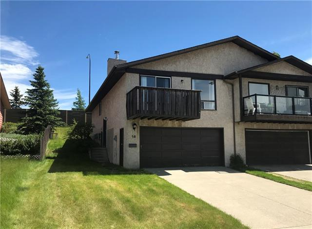 Downtown Semi Detached for sale:  3 bedroom 1,052 sq.ft. (Listed 2020-06-19)
