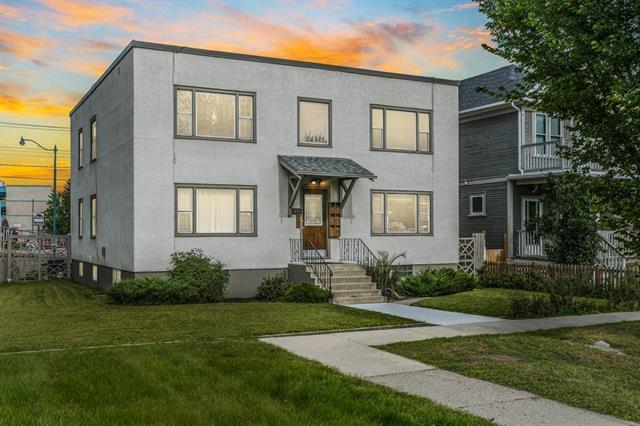 Hillhurst Multi Unit (Commercial) for sale:   2,918 sq.ft. (Listed 2020-06-24)