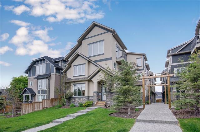 Killarney/Glengarry Row House for sale:  2 bedroom 1,738 sq.ft. (Listed 2020-06-29)