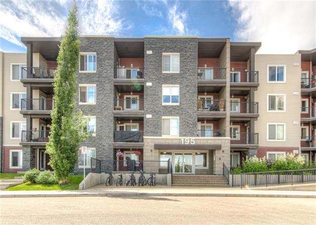 Kincora Condo for sale:  2 bedroom 970 sq.ft. (Listed 2020-06-24)