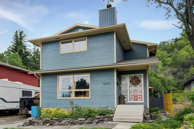 Bowness Detached for sale:  3 bedroom 1,499 sq.ft. (Listed 2020-07-01)