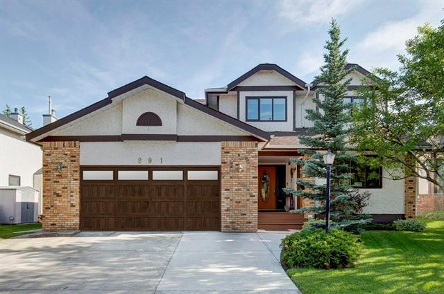 Shawnee Slopes Detached for sale:  4 bedroom 3,027 sq.ft. (Listed 2020-07-06)