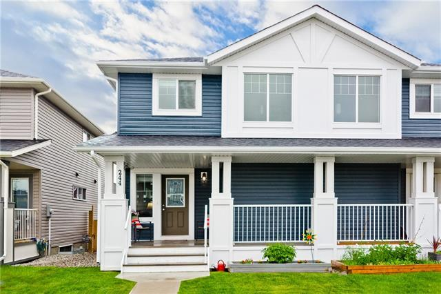 The Willows Semi Detached for sale:  4 bedroom 1,259 sq.ft. (Listed 2020-07-03)
