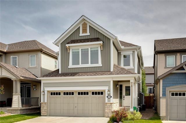 Windsong Detached for sale:  4 bedroom 1,807 sq.ft. (Listed 2020-07-03)