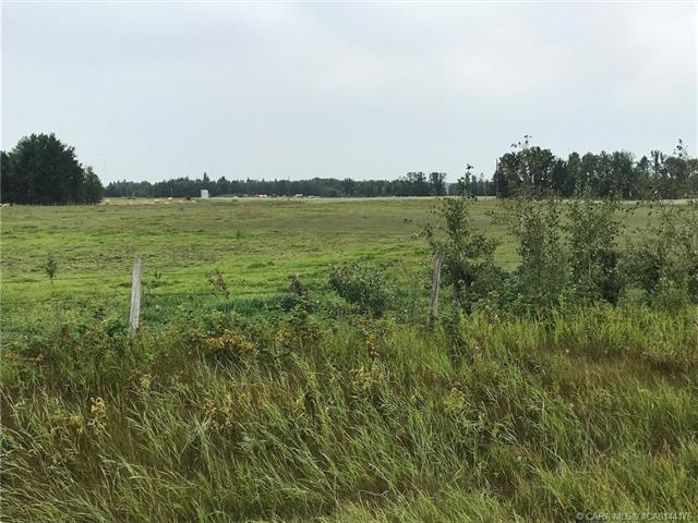 Clearwater County Land for sale:    (Listed 2020-11-10)