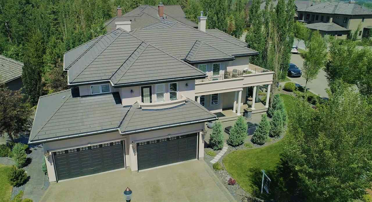 Franco Maione, Edmonton real estate: $1,500,000 - $2,500,000
