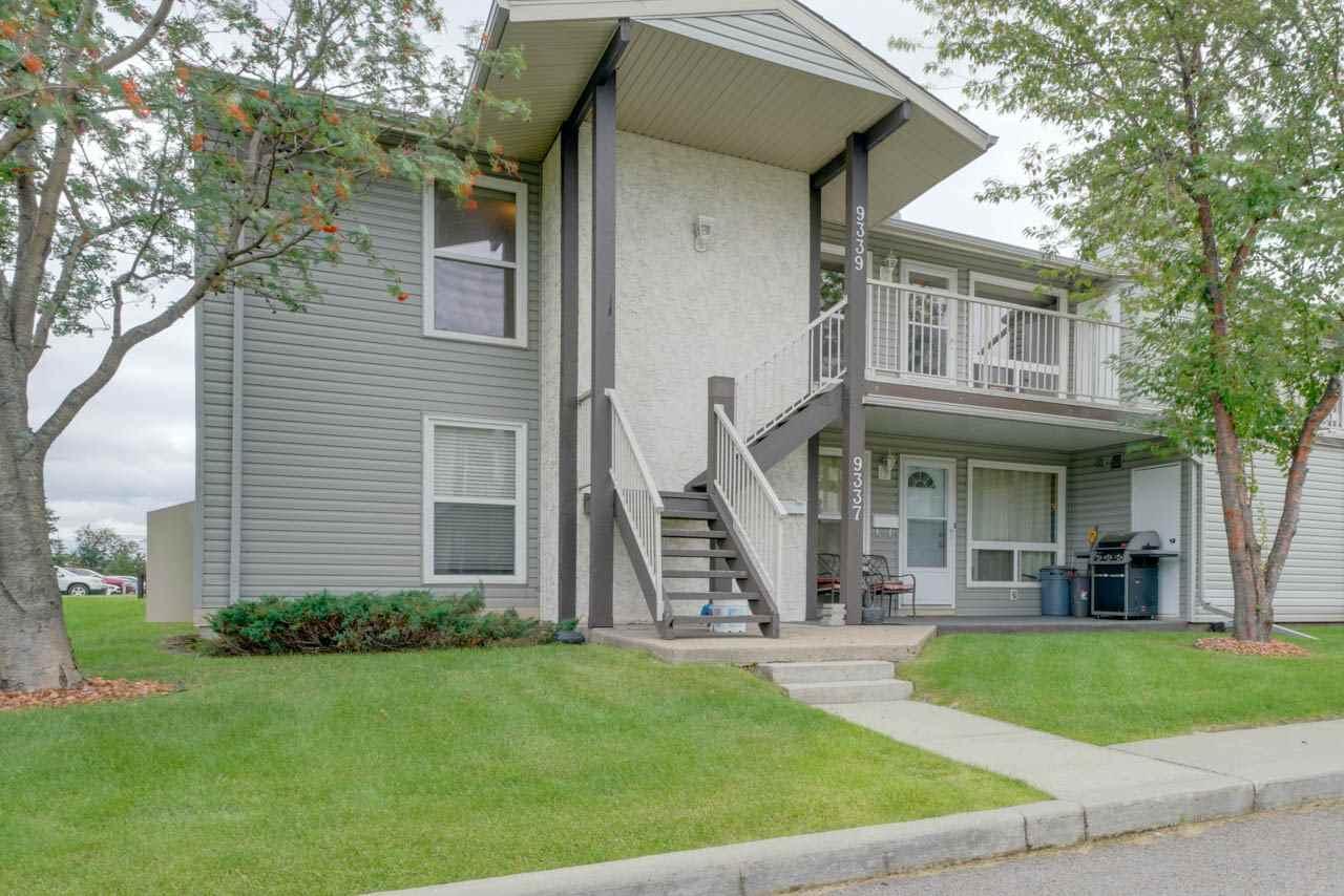 West Edmonton MLS homes & real estate for sale $100,000-$200,000