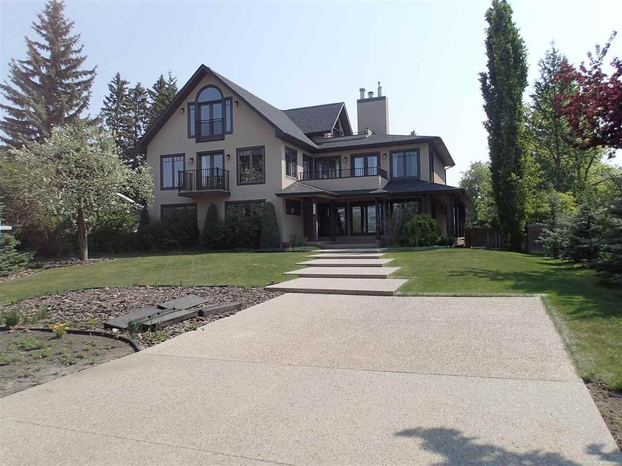 Belgravia Detached Single Family for sale:  5 bedroom 4,473.84 sq.ft.