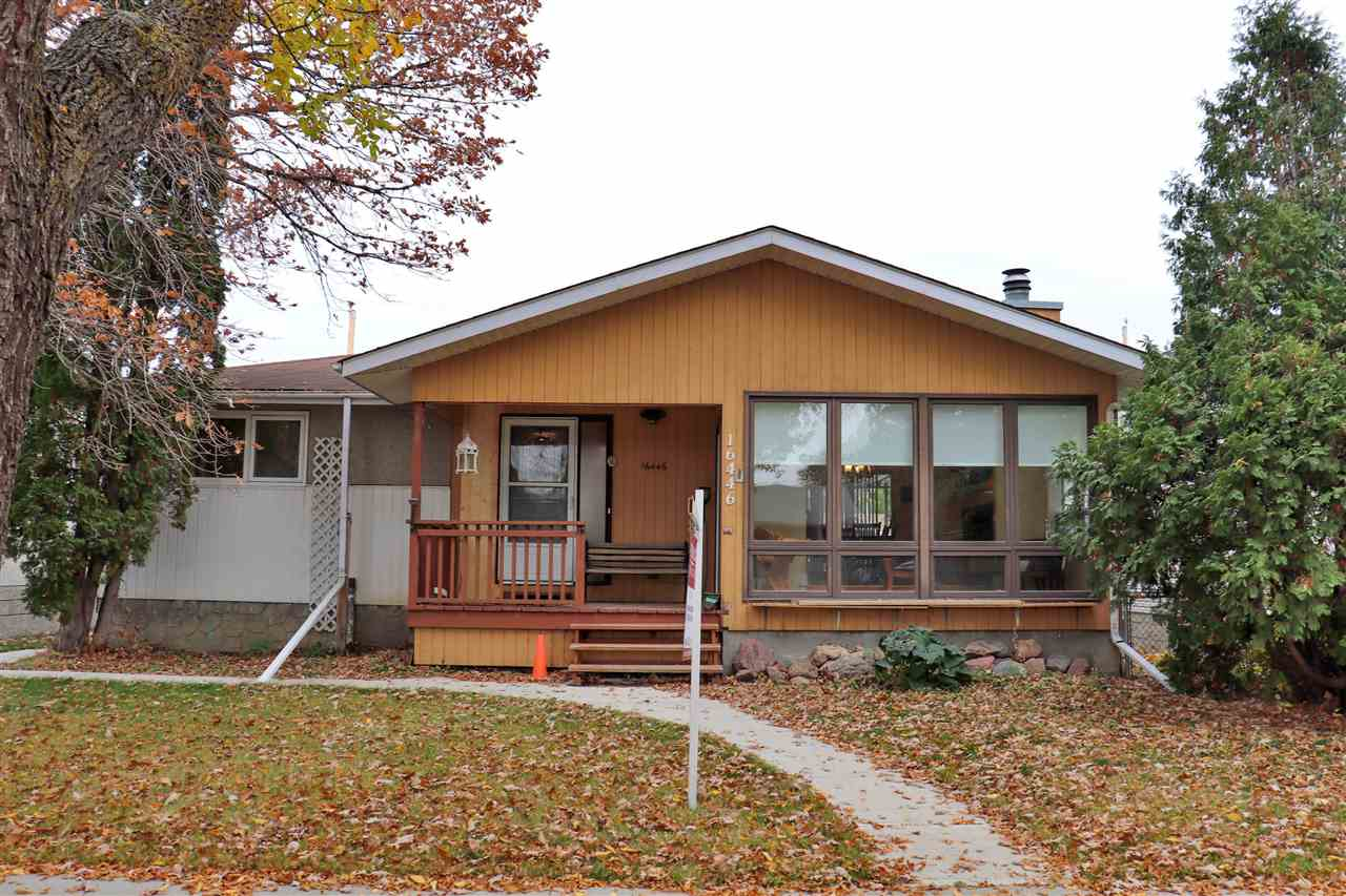 Britannia Youngstown Detached Single Family for sale:  3 bedroom 1,148.52 sq.ft. (Listed 2020-10-16)