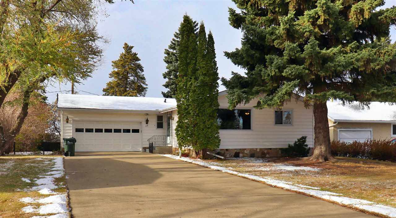 Sherwood Heights Detached Single Family for sale:  4 bedroom 1,081.78 sq.ft. (Listed 2020-10-22)
