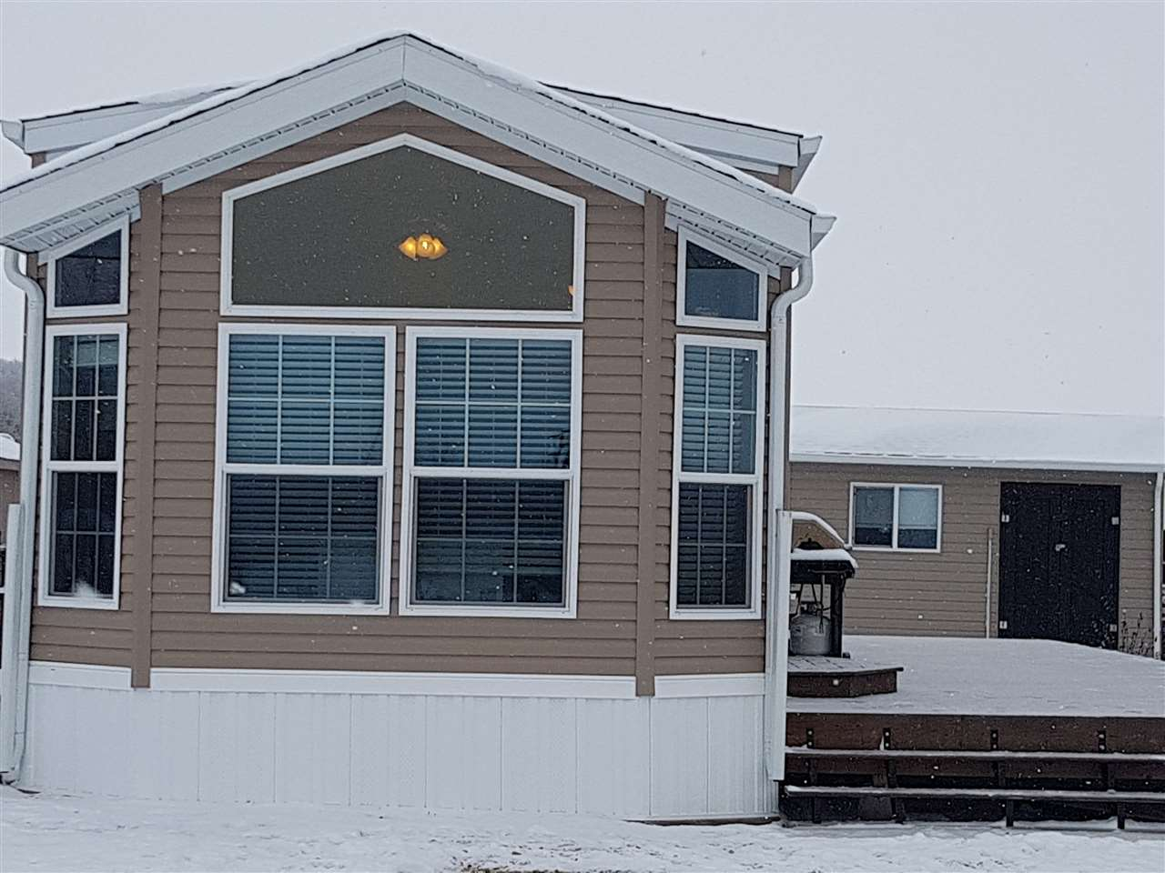 Dorchester Ranch Manufactured Home for sale:  1 bedroom 560.05 sq.ft. (Listed 2021-02-10)