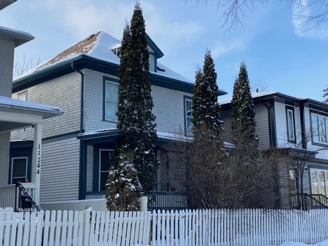 Alberta Avenue Detached Single Family for sale:  3 bedroom 1,399 sq.ft. (Listed 2021-02-08)