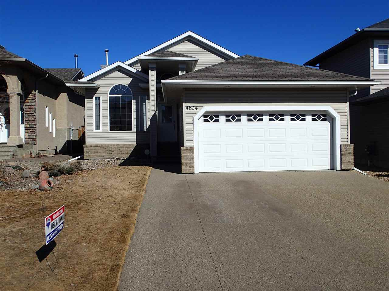 Brintnell Detached Single Family for sale:  3 bedroom 1,794.68 sq.ft.