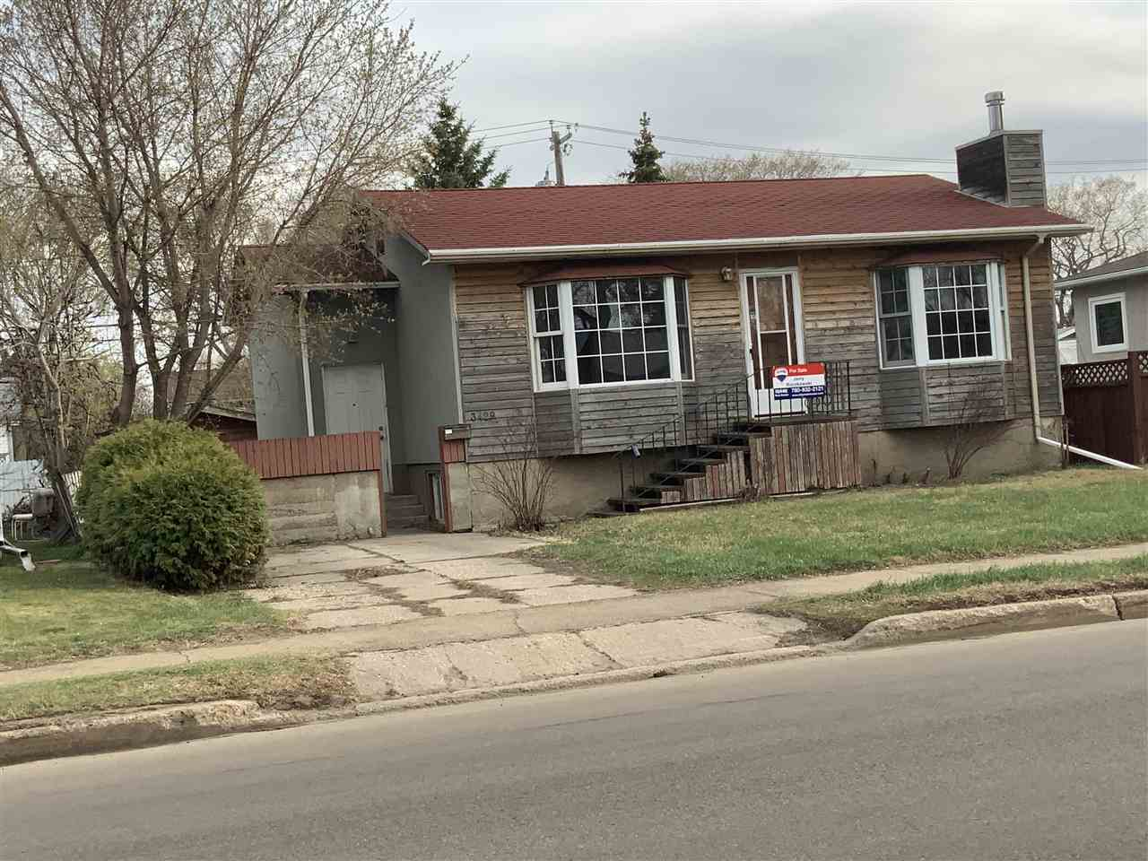 Beacon Heights Detached Single Family for sale:  2 bedroom 1,035.50 sq.ft. (Listed 2021-03-22)