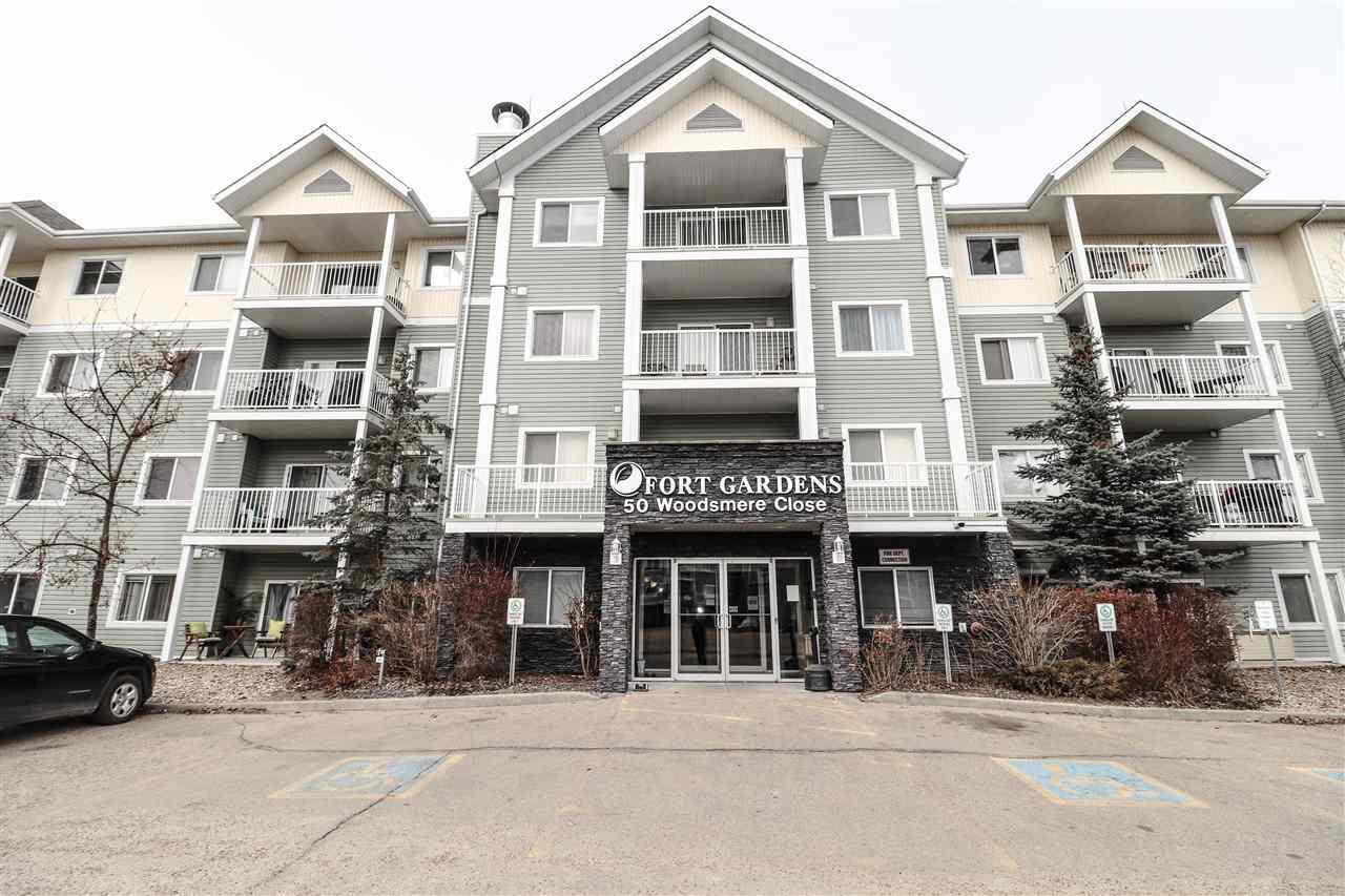 Westpark_FSAS Lowrise Apartment for sale:  2 bedroom 882.65 sq.ft. (Listed 2021-04-03)