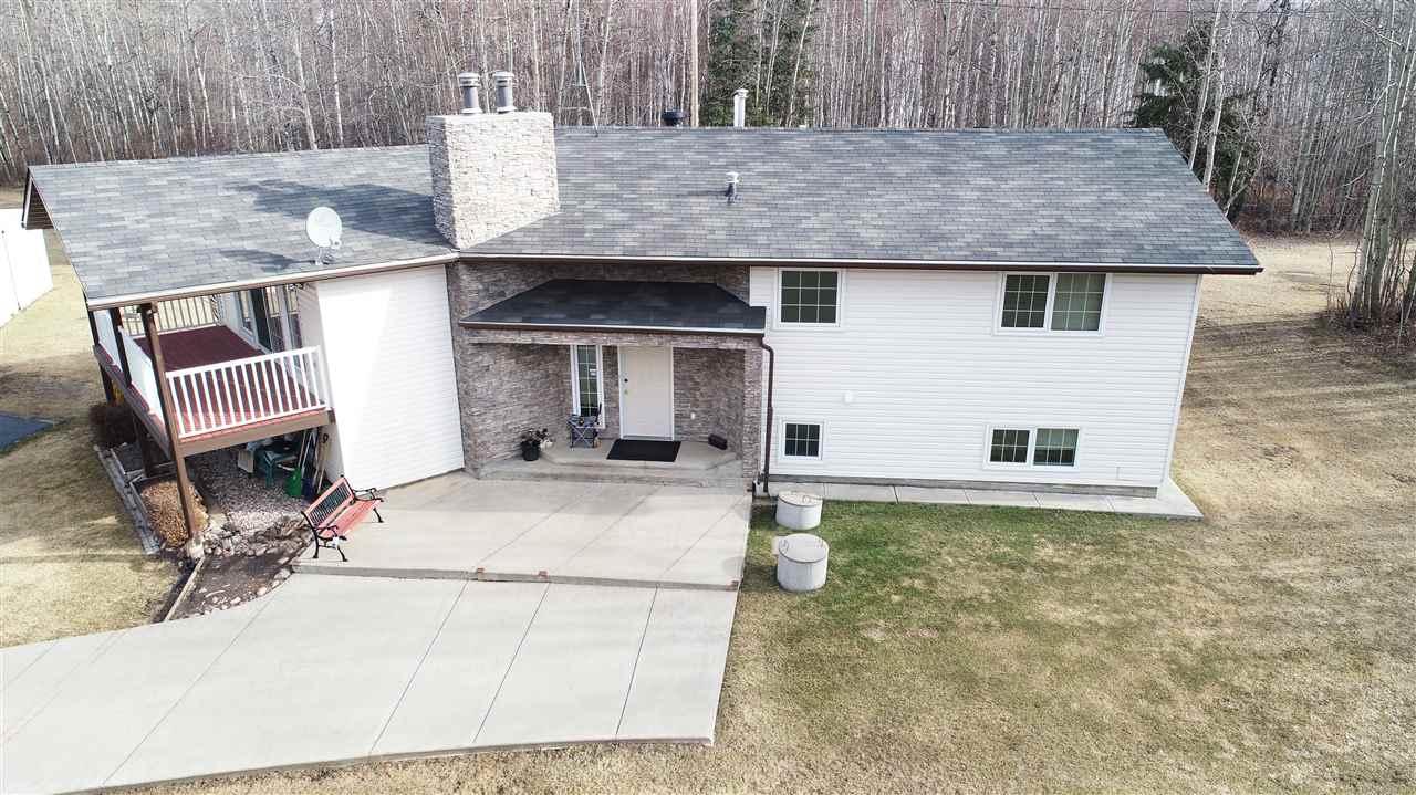 Glenwood Park Estates Detached Single Family for sale:  4 bedroom 1,472.52 sq.ft. (Listed 2021-04-09)