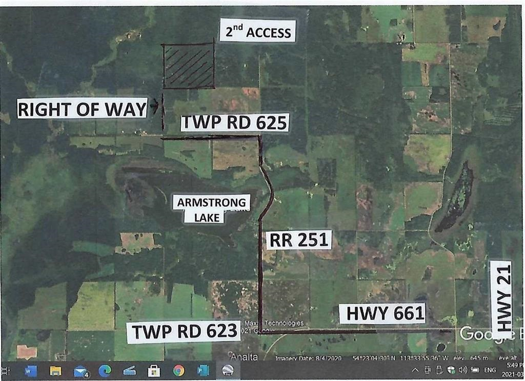 None Rural Land/Vacant Lot for sale:    (Listed 2021-06-08)